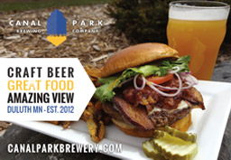 Canal Park Brewing Company